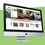 Создание интернет магазина мебели